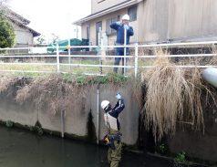 水位 監視 センサー