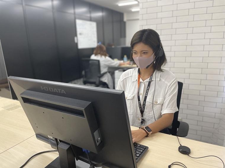 コールセンター 求人 東京